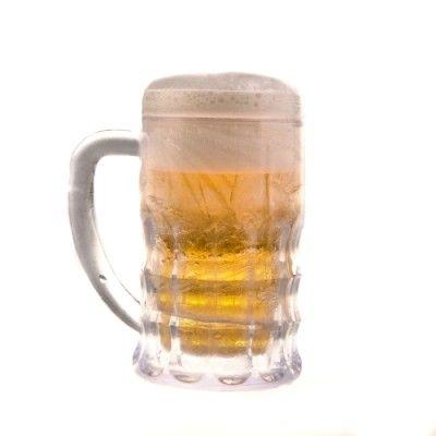Mrożący kufel na piwo